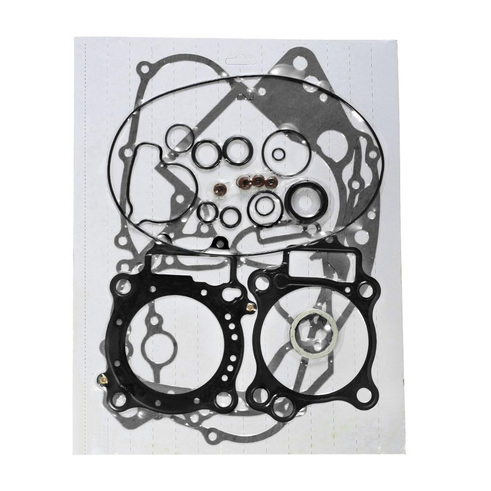 HONDA CRF250R CRF250X CRF250 CRF 250 ENGINE CLUTCH COVER GASKET 04-17