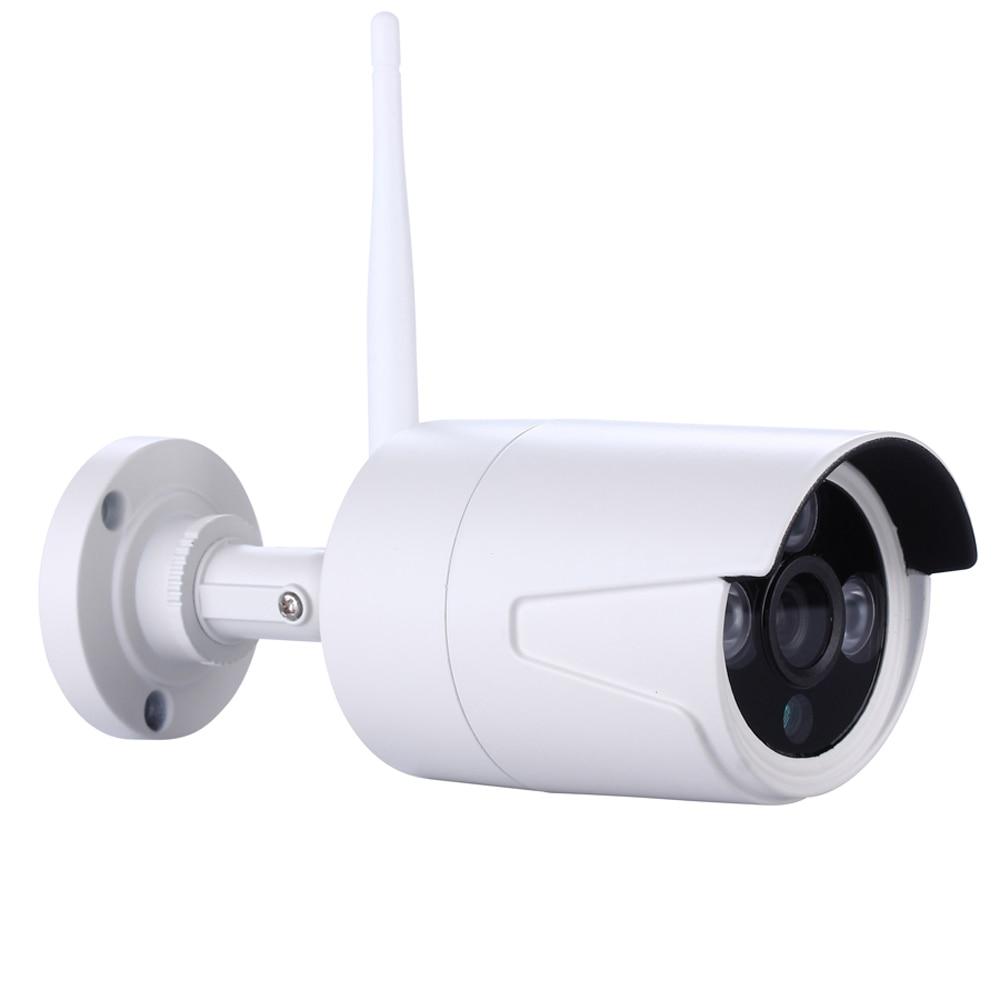 Hamrolte Yoosee Wifi Camera 1080P Wireless IP Camera Outdoor Security Camera Night Vision Max 128G SD Card Slot Motion Detection