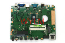 ÜCRETSIZ KARGO orijinal 60PX0040-MB0D02 EB1036 Laptop anakart ANA KURULU anakart REV 1.3 100% Test Çalışma
