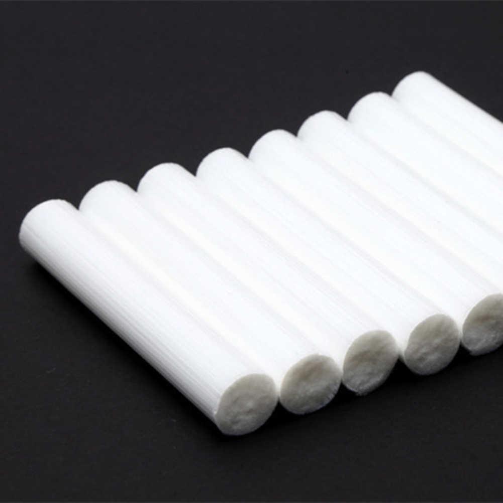 1 ピース 8 センチ加湿器交換フィルター綿切断することができる usb 空気アロマディフューザー加湿器空気清浄ドロップシップ