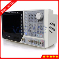 HDG2002B DDS Function Generator With Arbitrary Waveform USB Benchtop LCD Digital Function Generator
