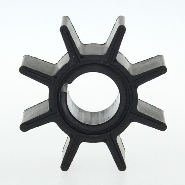 Motor Boat Impeller 334-65021-0 18-8921 for Tohatsu Nissan 9.9HP 15HP 18HP 20HP Outboard Motors
