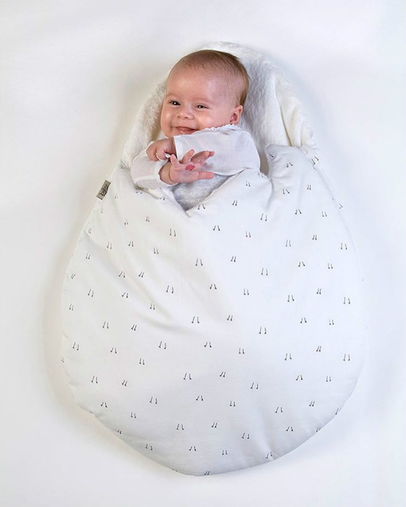 newborn baby sleeping bag winter baby blanket stroller bag. Black Bedroom Furniture Sets. Home Design Ideas
