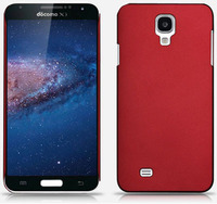 Fashion 9 Colors Plastic Hard Cover Case For Samsung Galaxy J N075T SC 02F Cell Phone