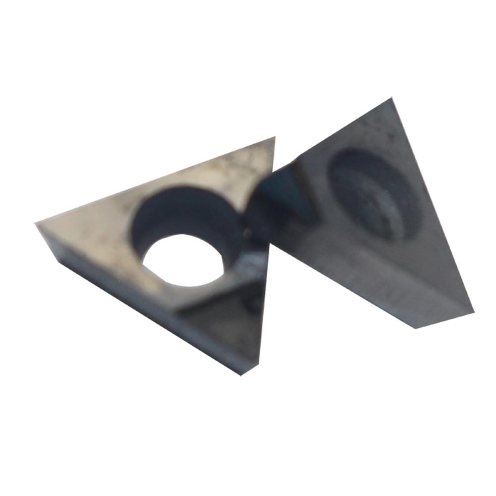 2P  TCGT090202  PCD   Carbide Turning Diamond CNC Blade High  Quality