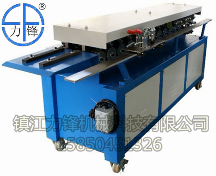US $4600 0 |Good and enhanced air duct flange roll forming machine for  HVAC-in Bending Machinery from Tools on Aliexpress com | Alibaba Group