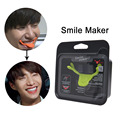 Korea Attracting Smile Maker Smile Trainer Silicone Smile Braces Face Line Mouth Shape Muscles Brace Stretching Lifting Training