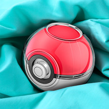 For Nintend Switch NS Poke Ball Plus Crystal Case Cover Protective Hard Shell For Pokeball Plus Nintend Switch For Nintendos(China)