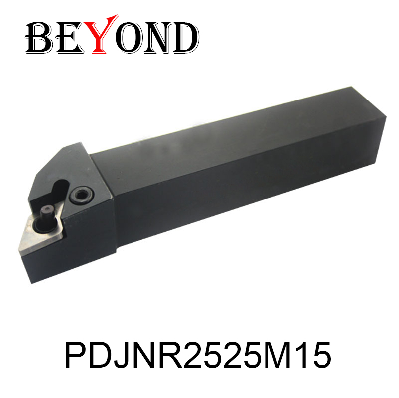 OYYU PDJNR2525M15 PDJNL2525M15 P TYPE External Turning Tool Holder PDJNR 2525M15 PDJNL 2525M15 Use Carbide Insert DNMG150404