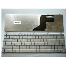 Russian New Keyboard FOR ASUS N55 N55S N55SL N55SF RU laptop keyboard