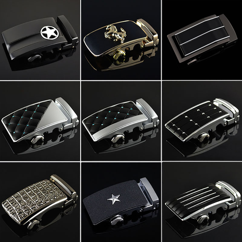 CETIRI  3.5cm belt buckle (only ship with other products so that we can ship it out together,please don't buy it alone)