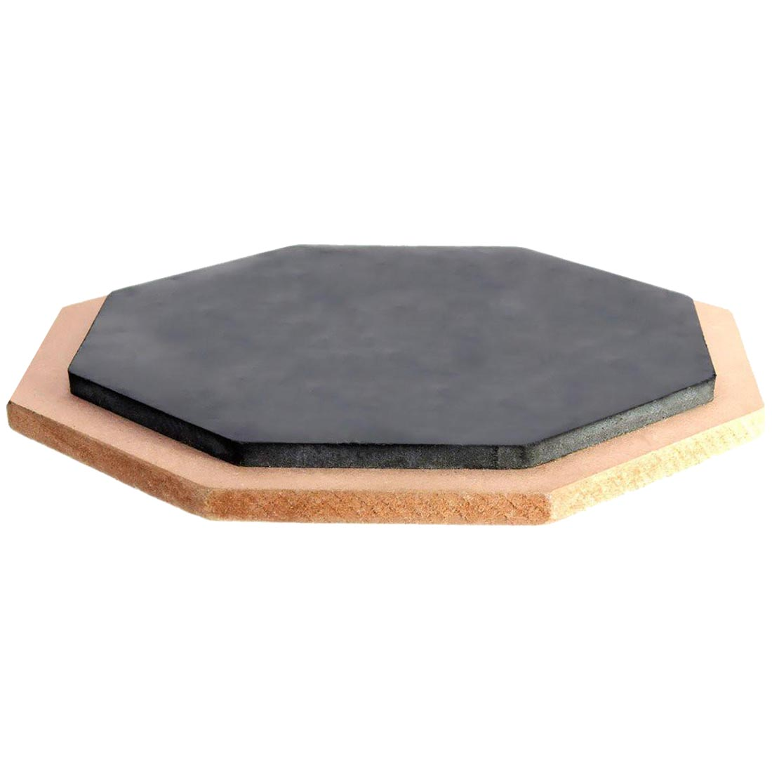 6 Wooden rubber drum pad   Practice Training Drum Pad For For Percussion Instruments Parts Accessories6 Wooden rubber drum pad   Practice Training Drum Pad For For Percussion Instruments Parts Accessories