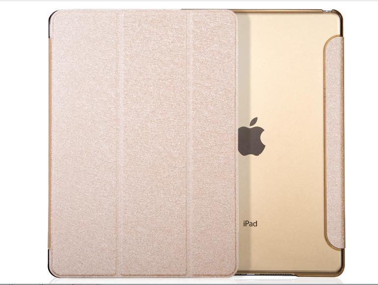 Silk Folded Cover үшін Apple ipad mini 4 Mighty Кішкене - Планшеттік керек-жарақтар - фото 3