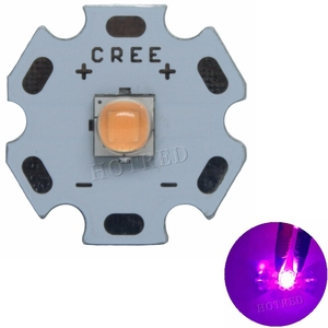Image 5 - 1 قطعة كري XML2 LED XM L2 ديود T6 U2 10 واط الأبيض محايد الدافئة الأبيض مصباح يدوي رقاقة لمبة الأحمر الأخضر الأزرق UV عالية الطاقة LED باعث
