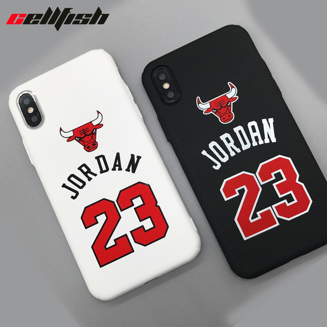 coque iphone 6 jordan