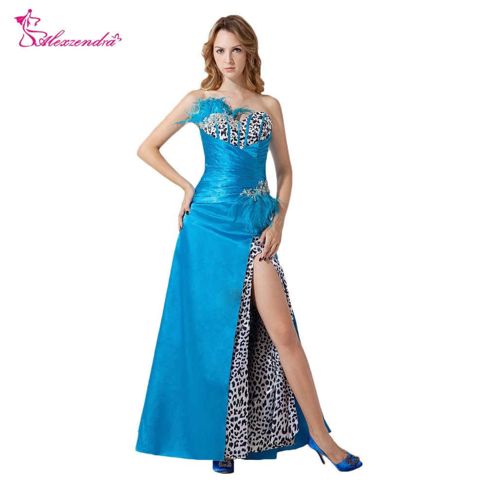 Alexzendra Mermaid Beach   Prom     Dresses   2018 Custom Made Sweetheart Sexy   Prom   Gowns Party   Dress
