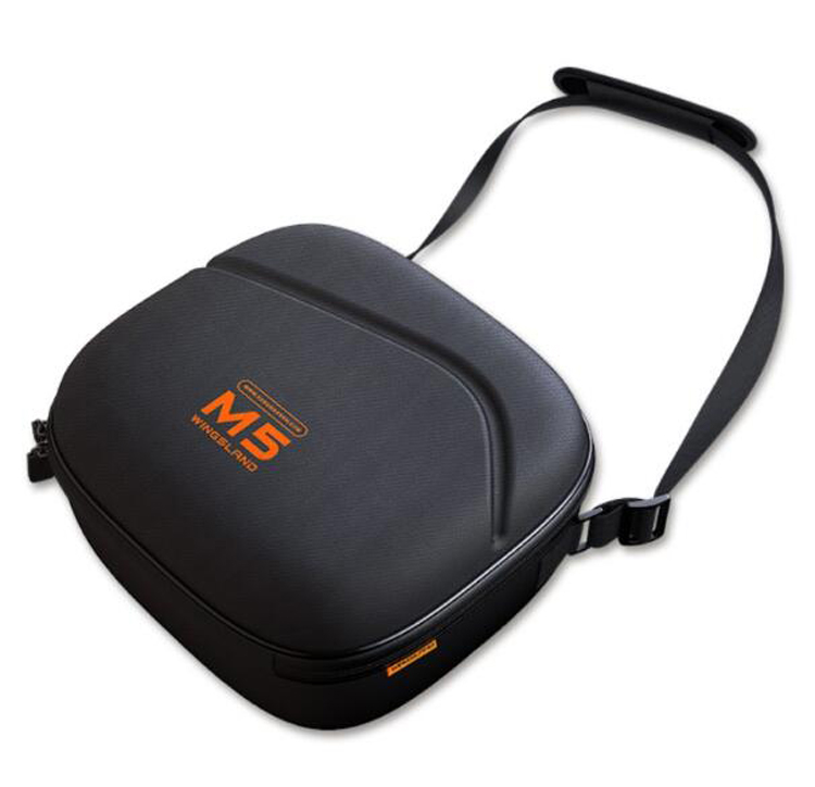 WINGSLAND M5 Handle Bag UAV Dedicated Portable Backpack for Aircraft Spare Parts квадрокоптер wingsland minivet ws minivet 5