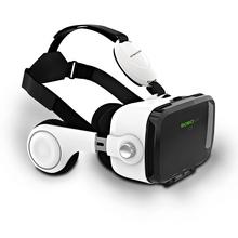 Bobovr Z4 VR BOX okulary 3D wirtualna rzeczywistość mini Google karton kask VR okulary słuchawki BOBO VR dla 4-6 cala telefon komórkowy tanie tanio Wciągające Podwójny W ALWUP Lornetki W pakiecie 1 Zestawy kontrolerów Smartfonów okulary 3D VR 2 rodzaj Gamepad opcjonalne