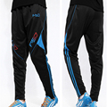 Pants Men Foot Jogger Track Trousers Mens Skinny Joggers Polyester Tracksuit Pantaloni Calcio Hot