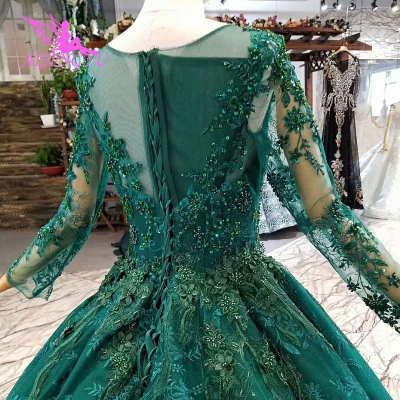 ace0815486 AIJINGYU Luxury Wedding Ball Gown Gowns Online Shop China Buy Germany  Isreal Sequin Dresses Butterfly Wedding Dress Belgium-in Wedding Dresses  from Weddings ...