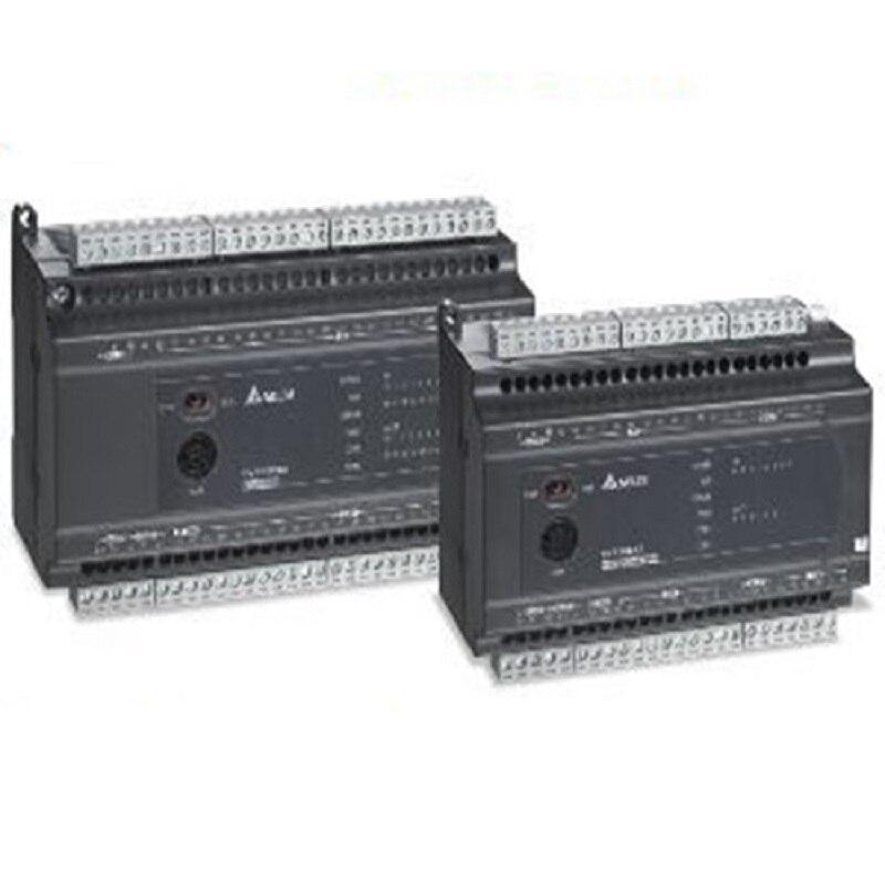DVP24XP200T ES2/EX2 Series Digital I/O Module DI 16 DO 8 Transistor 100-240VAC new in box цена