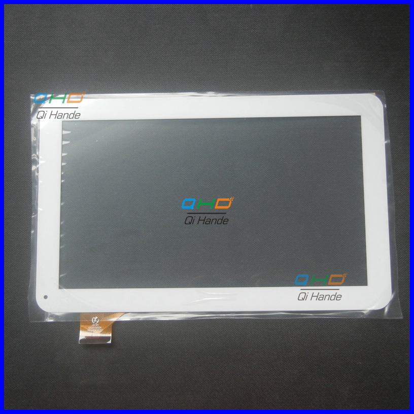 Free shipping Touch Screen 10.1 -inch touch Digitizer Replacement Sensor Panel white QX20150504 HK10DR2537 free shipping xc pg1010 084 fpc a0 hxs 10 1 inch touch screen touch panel digitizer sensor replacement for mid