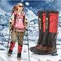 Обувь для сноубординга и лыж