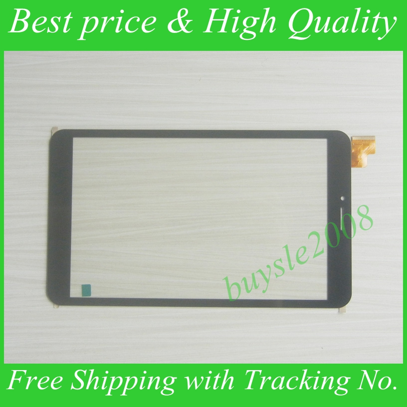 For MLS iQTab 3G iQ1809 Tablet Capacitive Touch Screen 8 inch PC Touch Panel Digitizer Glass MID Sensor Free Shipping original 8 inch tablet pc tpc1560 ver3 0 capacitive touch screen panel digitizer glass sensor free shipping