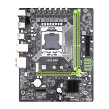 Kllisre X79 LGA1356 motherboard support REG ECC server memory and xeon E5 processor(China)