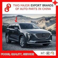 High quality aluminium alloy side rail bar roof rack for Mazda CX-9 cx9 2016 2017 2018 16 17 18 все цены