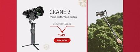 crane 2 450-3