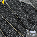 new style motorbike Tank Traction Pad Kit Top motorcycle black Stickers decals for YAMAHA FAZER1000/600 FZ6N FZ6S FZ6F FZS1000