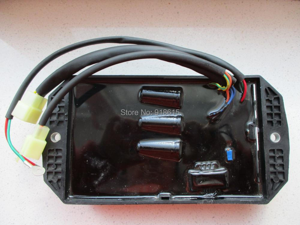 AVR15-1 AVR AUTOMATIC VOLTAGE REGULATOR SINGLE PHASE GENERATOR PARTS