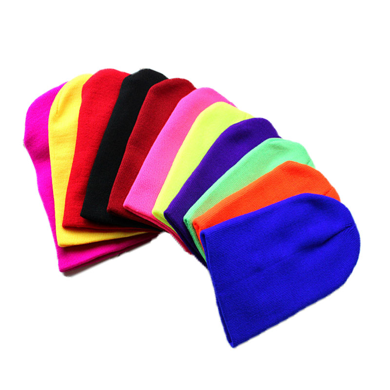 Gorros 28 Colour 2017 Adult Casual Cotton Special Offer Winter Hat New Fashion Unisex Hip Hop Women Beanies Hats For Female 2017 special offer limited polyester adult beanie korean warm fold hip hop head cap casual knitting hat wool winter heap hats