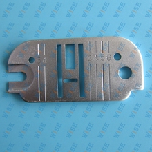 Singer Sewing Machine Throat Plate / Needle Plate #312391