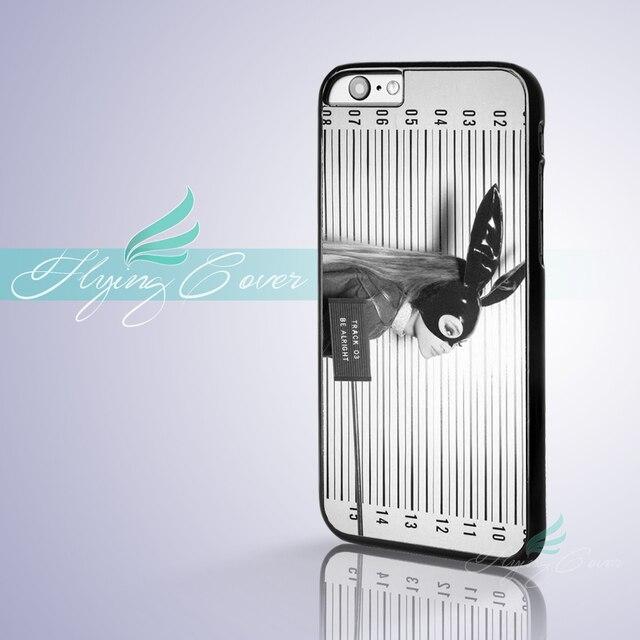 coque ariana grande iphone 8 plus
