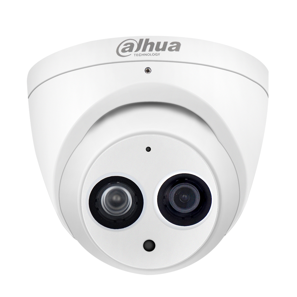 Image 3 - Original Brand IPC HDW4433C A Upgrade from IPC HDW4431C A POE Network IR Mini Dome IP Camera With Built in Micro 4MP CCTV Camera-in Surveillance Cameras from Security & Protection