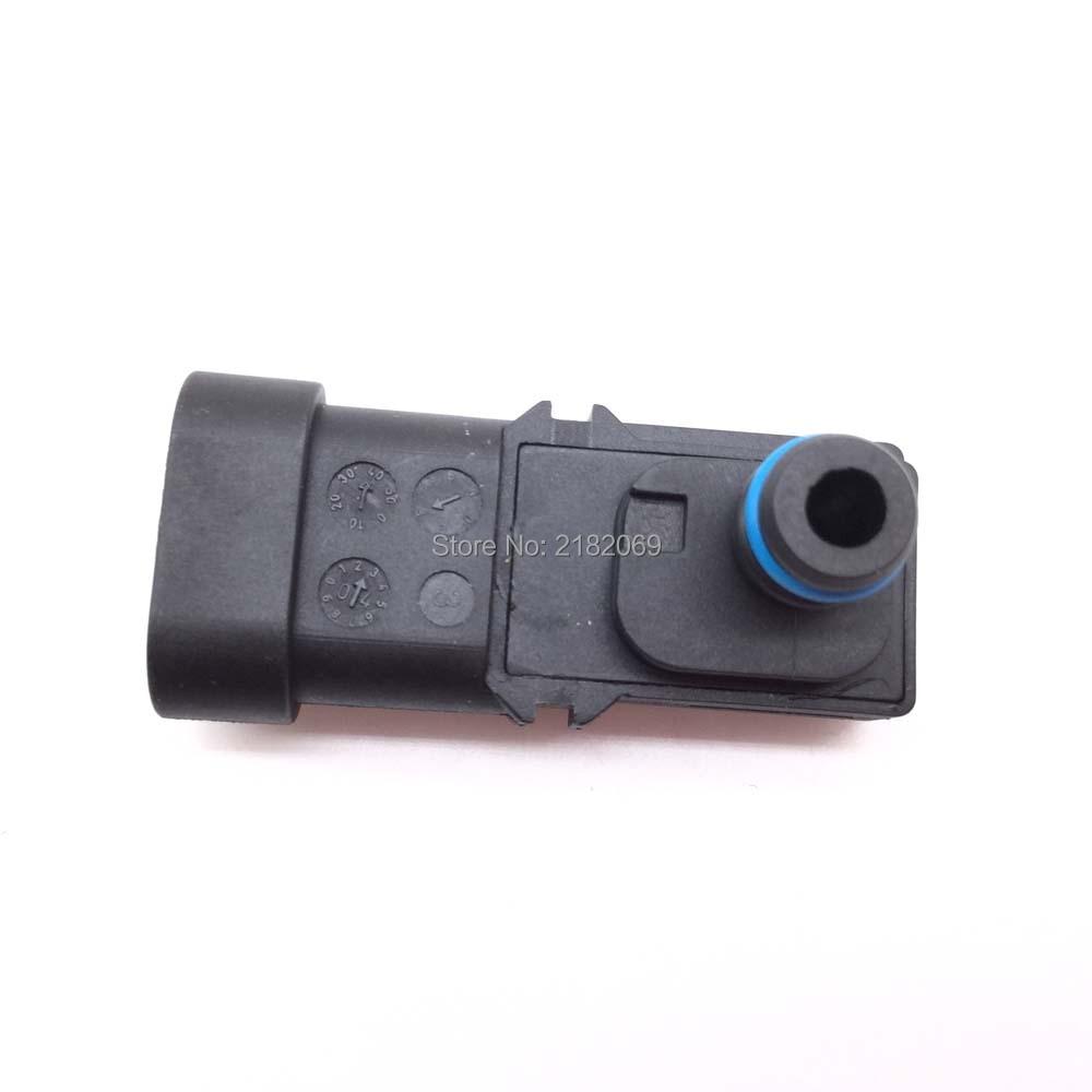 MAPA Sensor Para Renault Clio Espace Kangoo Laguna Megane Scenic Logan Thalia 1.2 1.4 1.6 1.8 2.0 8200121800,8200105165, 7700101762