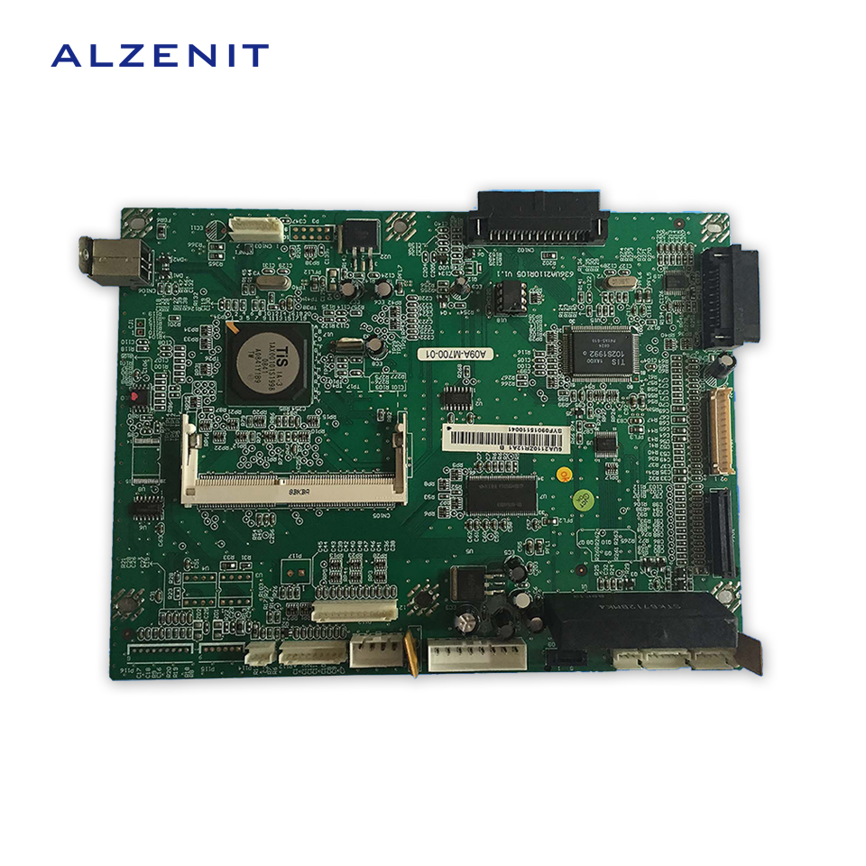 GZLSPART For Konica Minolta Bizhub 163V 7616V 7621 220 211 Original Used Formatter Board Printer Parts On Sale copier printer mainboard for konica minolta 184 formatter board main board on sale