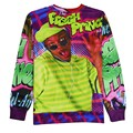 ISTider Fresh Prince of Bel Air Will Smith 3D Sweatshirt Long Sleeve Hoodies Crewneck Pullovers Hip Hop Sweats Tops Drop Ship
