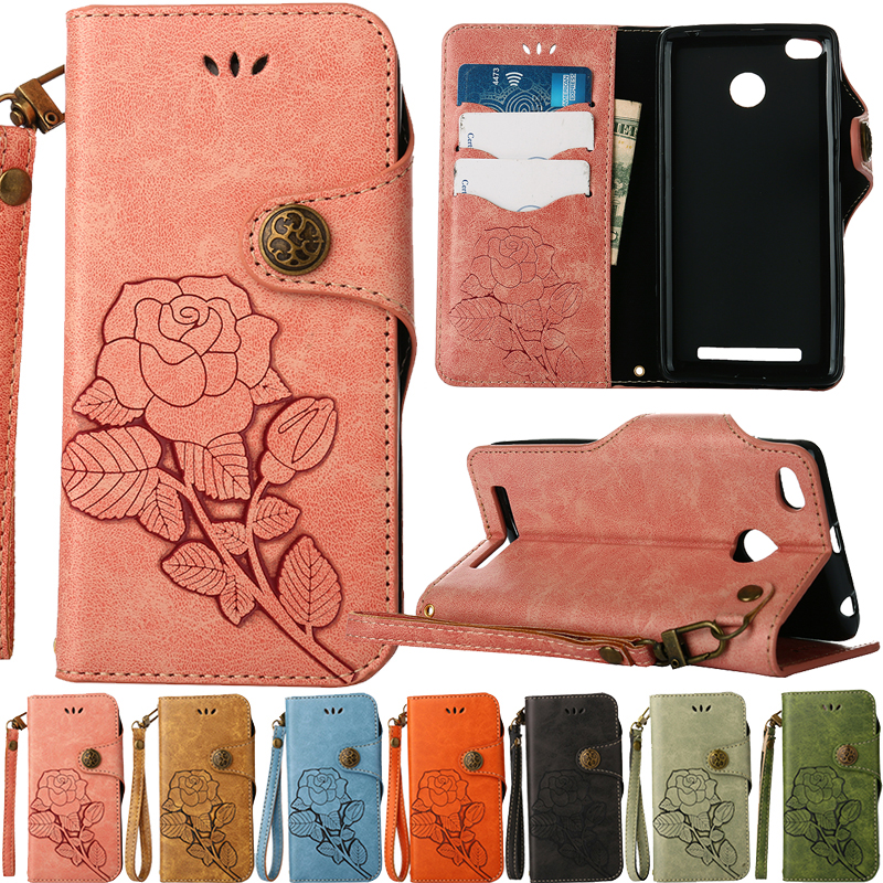 LGK7 Case Luxury Book Stand Leather Cover Case for Coque <font><b>LG</b></font> K7 2016 X210 <font><b>X210DS</b></font> 5.0 Silicon Flip Cases Retro Holster for <font><b>LG</b></font> <font><b>K</b></font> <font><b>7</b></font> image