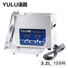 Lab Heater Ultrasonic Washing