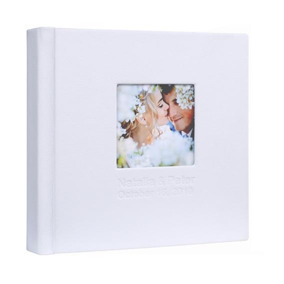 4x6 5x7 8x10 8x12 10x14 11x14 112x12 12x16 12x18 Leather Flush Mount Wedding Photo Album