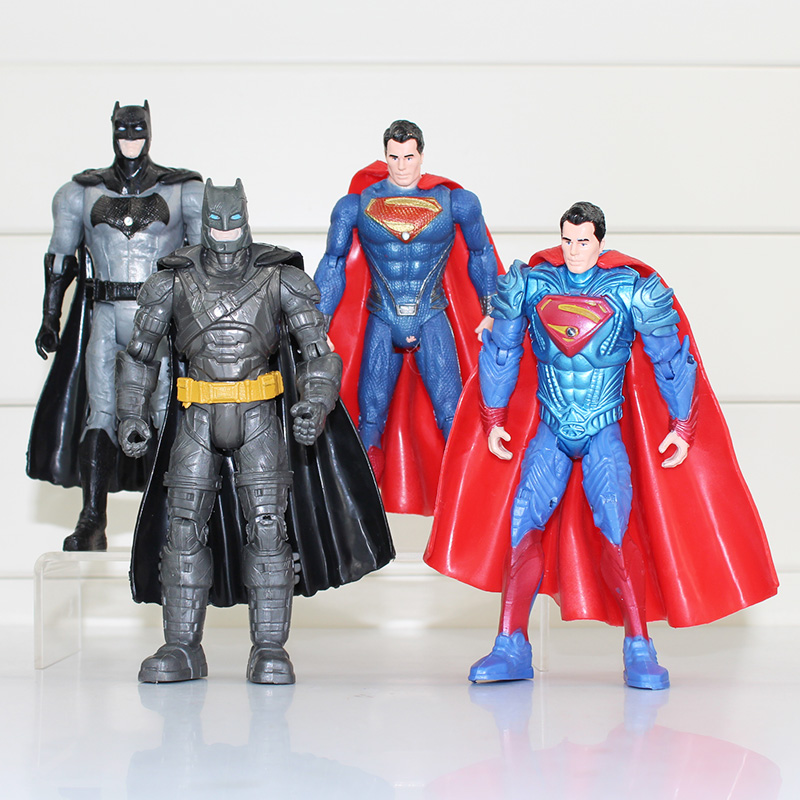 Superhero Toys For Boys : Popular superman toys buy cheap lots from