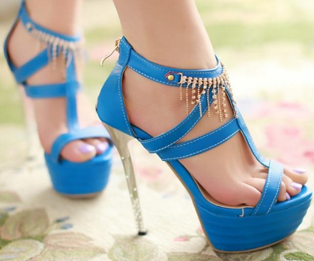 Compare Prices on High Heel Sandle- Online Shopping/Buy Low Price