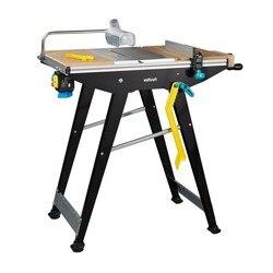 WOLFCRAFT 6906000-MASTER cut 1500 workbench and para maquinas