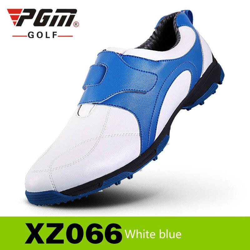 PGM Hommes Amovible anti-dérapage spike chaussures de golf chaussures hommes D'été de non-glissement résistant à l'usure Ultra-Léger respirant de golf Sneakers