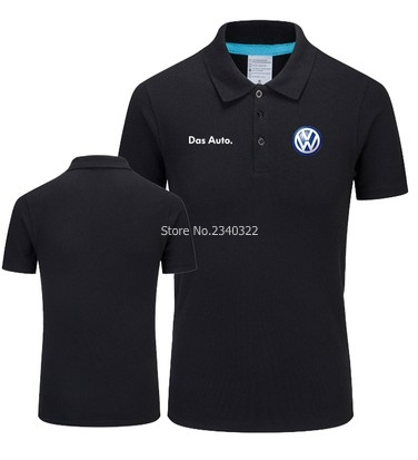 vw polo shirt