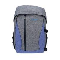 Waterproof DSLR Camera Backpack Photo Bag Cover For Canon EOS Nikon Sony Alpha Olympus Panasonic Fujifilm Lens Bag Shoulder Case