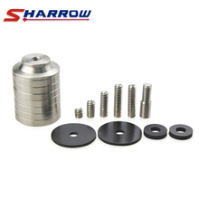 Sharrow 1 Set Additional Weight for Balance Bar Counterweight Stabilizer System Bob-weight on Shooting Hunting
